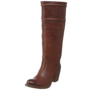 Frye Women's Jane 14 L extended calf Boot